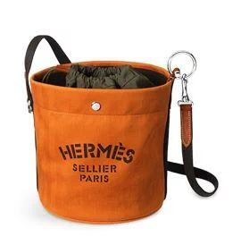 """HERMES Sac de pansage"" https://sumally.com/p/496234?object_id=ref%3AkwHNPvaBoXDOAAeSag%3AbFPV"