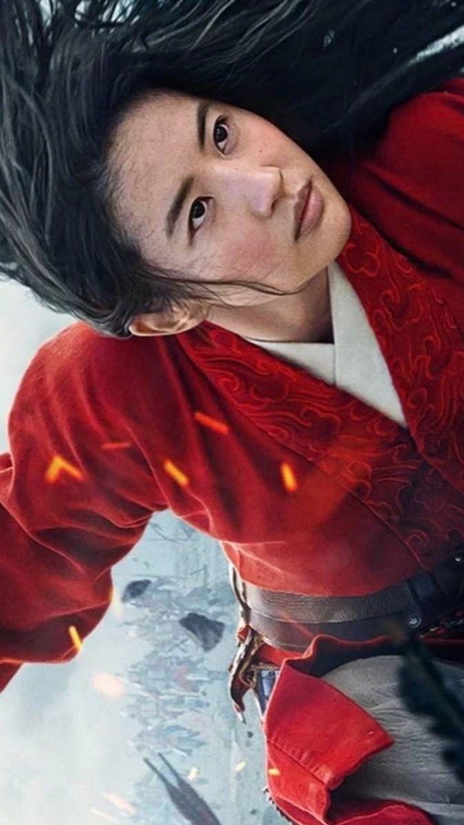 Mulan Xian Lang And Why Representation Behind The Camera Matters Strange Harbors In 2020 Mulan Mulan Movie Disney Plus