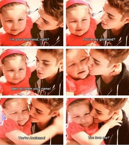 Avalanna and Justin. Rest In Paradise Our Little Angel. We All Love You Sweetheart.