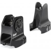 Shop Daniel Defense Fixed Iron Sights, Front & Rear | 24% Off 4.8 Star Rating on 19 Reviews for Daniel Defense Fixed Iron Sights, Front & Rear Best Rated + Free Shipping over...
