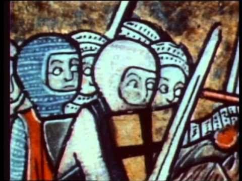 Die Kreuzzüge -- Saladin & Kaiser Friedrich Barbarossa III - YouTube