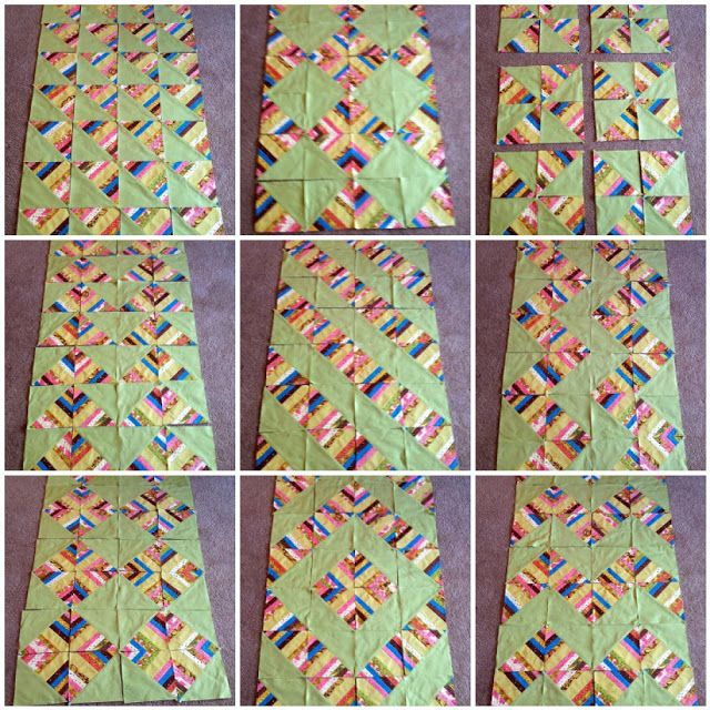 384 best String Quilts images on Pinterest | Crazy quilting ... : strip pieced quilt patterns - Adamdwight.com