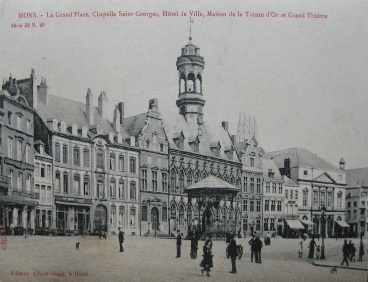 Restaurant Grand Hotel St Georges De Beauce