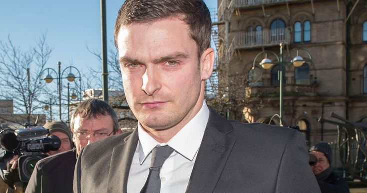 Sunderland sack Adam Johnson - child sex abuse - http://www.mirror.co.uk/sport/football/news/sunderland-sack-adam-johnson-after-7353714 The news comes just hours after sportswear giant Adidas terminated in light of the admissions made in court