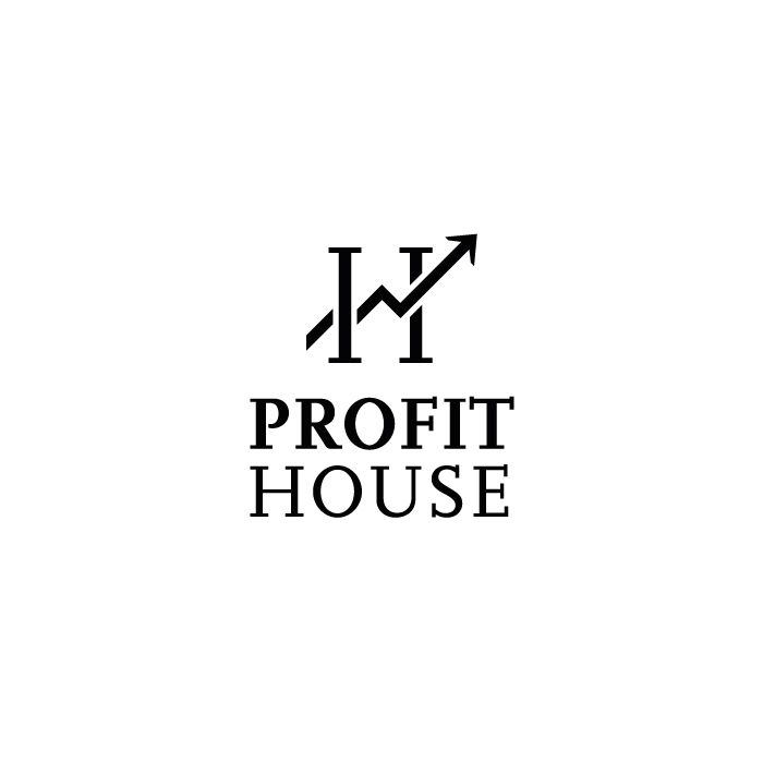 Profit House logo by WAKEUPTIME