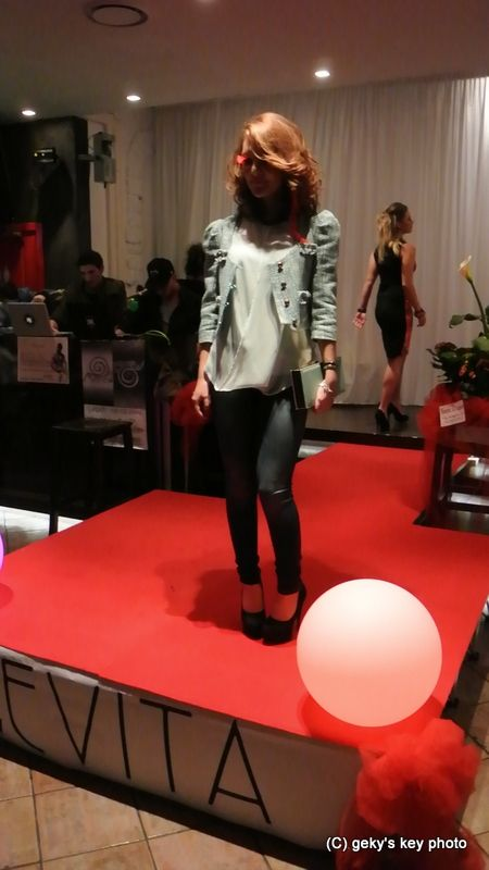 Giacchino Relish Blusa Relish Jeans Fifty Four