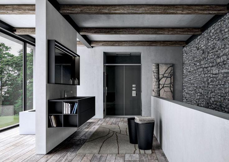Mobili bagno Sense: arredo bagno di design - IDEAGROUP