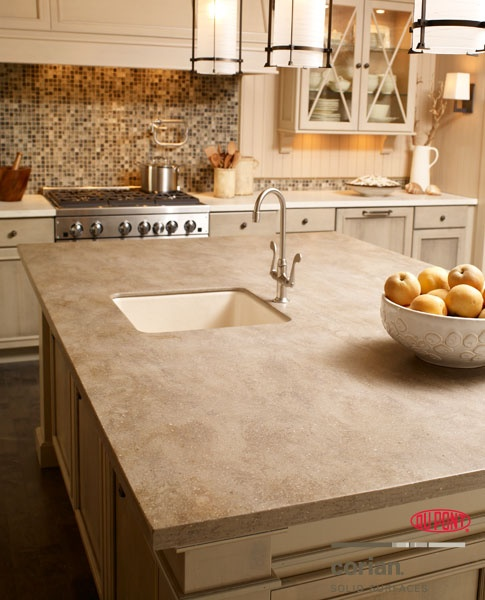 Kitchen Countertops Kinds: Best 25+ Solid Surface Countertops Ideas On Pinterest
