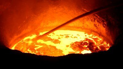 Most metals have a high melting point, with a few ...