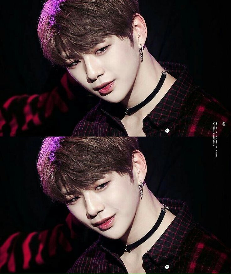 101❣King of Wanna-One 1강다니엘❣   Kång Daniel _Youngboy❣