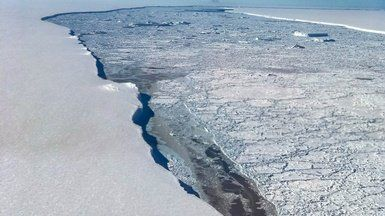 Rescued Radar Maps Reveal Antarctica's Past    More than 2 million newly digitized images extend the history of the bottom of the ice sheet  -- Read more on ScientificAmerican.com   https://www.scientificamerican.com/article/rescued-radar-maps-reveal-antarctica-rsquo-s-past/