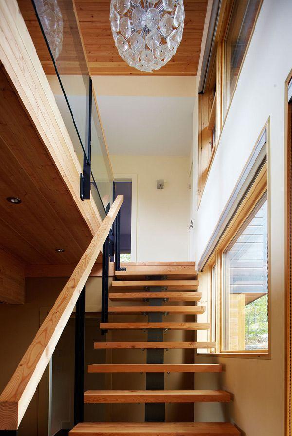112 besten Entries & Stairs Bilder auf Pinterest   Innenarchitektur ...