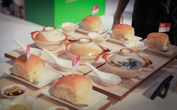 Cuisinart Competition on Hongkong