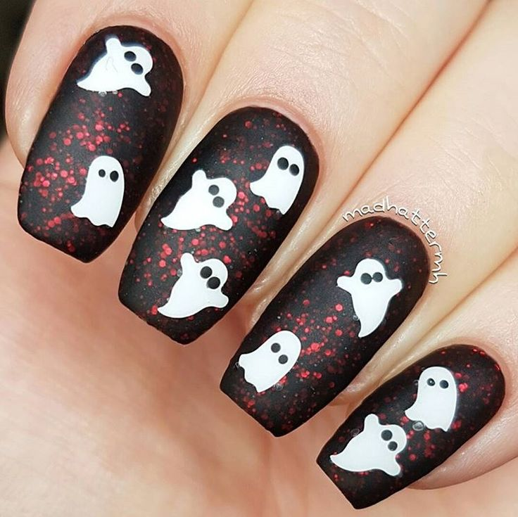 414 Best Nail Designs Images On Pinterest