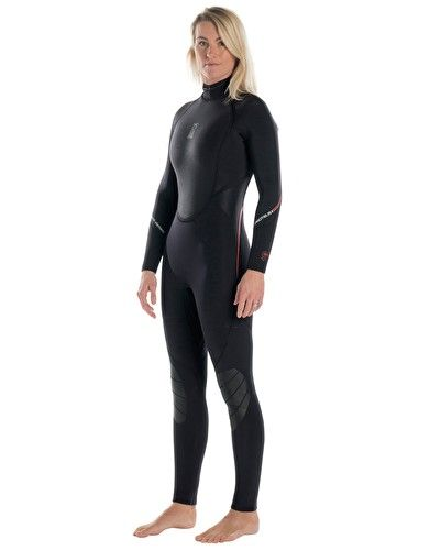 Fourth Element Proteus II Womens 5mm Wetsuit