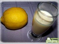 ajerkoniak cytrynowy
