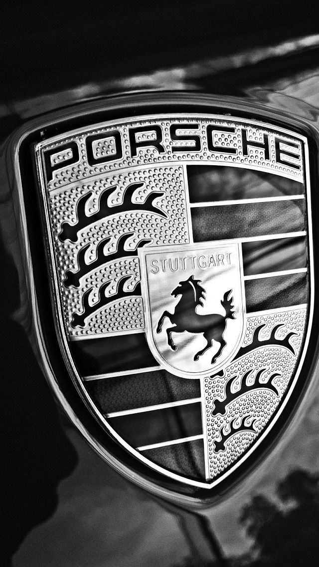 Germany underwent a revolution in 1918, a German state of Kingdom of Württemberg was transformed from a monarchy to a democratic republic and called Free People's State of Württemberg. This is the Badge they used on the early Porsche's at that time.