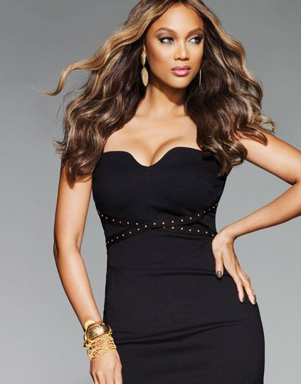 17 Best images about My Inspiration ♡ on Pinterest | Tyra bank ...