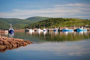 Plan Your Trip to Canada's Cape Breton: Getting to Cape Breton