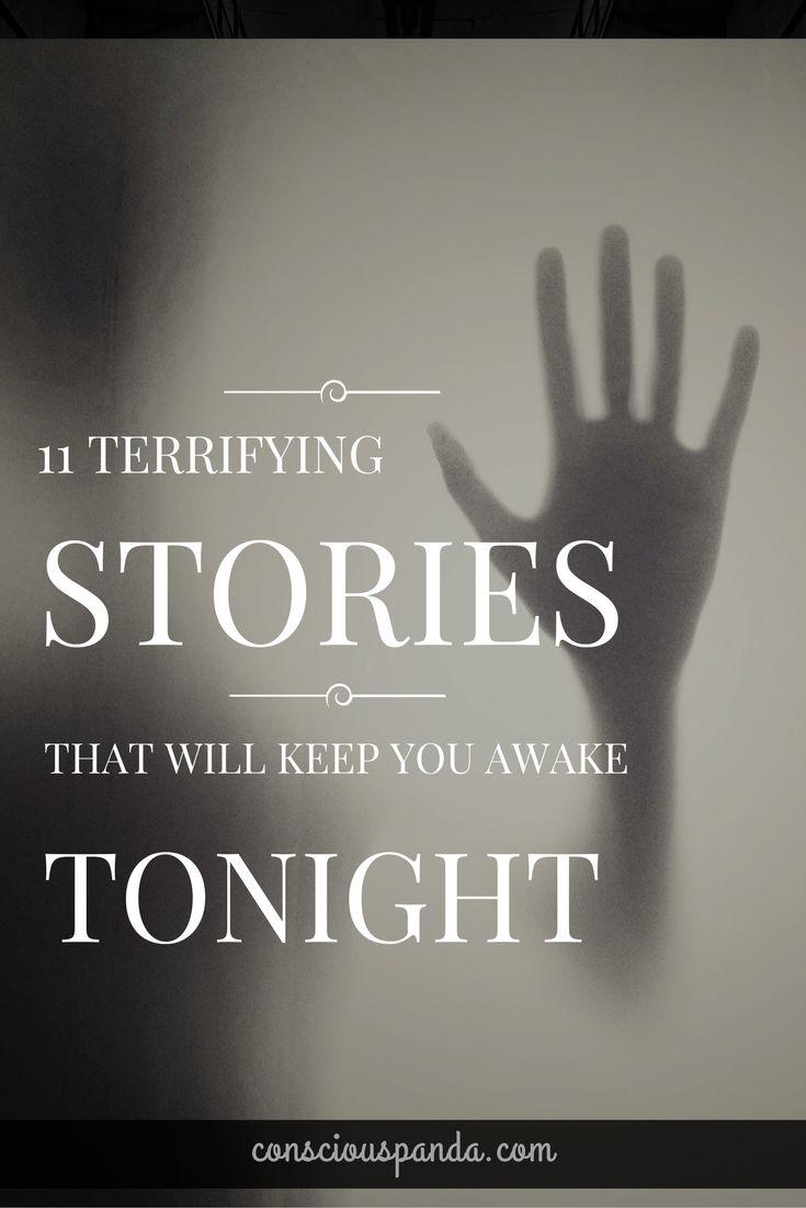things that keep you awake