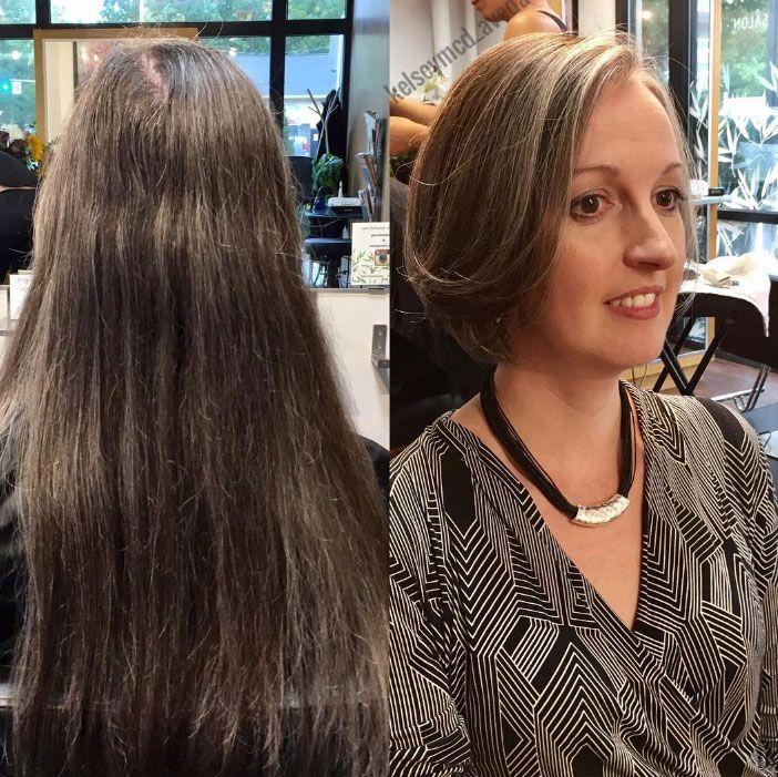 Azt mondják, hogy elegendő frizurát váltani ahhoz, hogy jó dolgok történjenek veled az életben. A hölgyeknek sokkal nagyobb lesz az önbizalmuk egy új frizurának köszönhetően.[...]