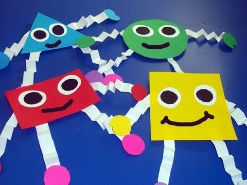 back to school crafts for preschooler | Back to school crafts: Colorful pipe cleaner pencil topper