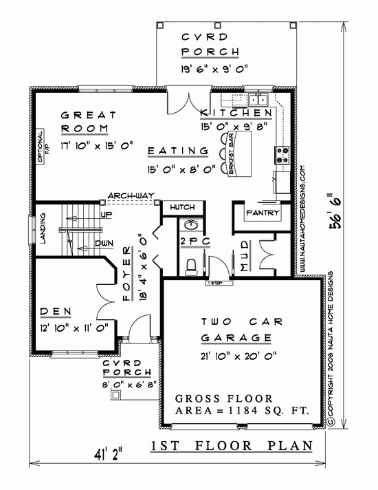 Two Storey House Plan   TS392   Nauta Home Designs. 17  ideas about Two Storey House Plans on Pinterest   Simple floor