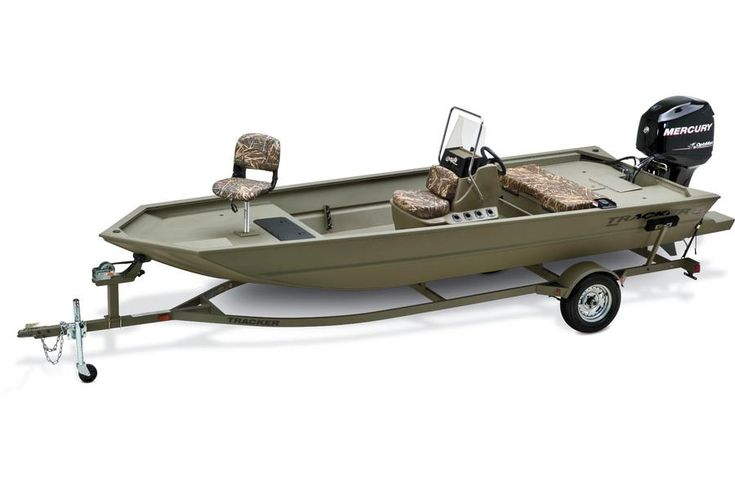 """Duck Hunting Boats For Sale >> 2013 TRACKER GRIZZLY 1860 CC 