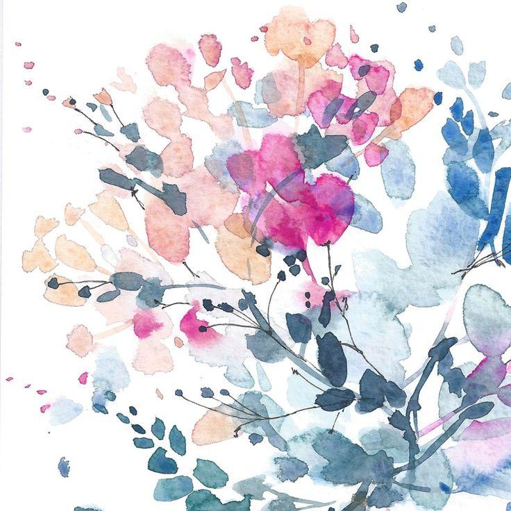 Du mal à choisir un papier aquarelle? à comprendre son utilité pour mieux s'exprimer? Découvrez mon article!