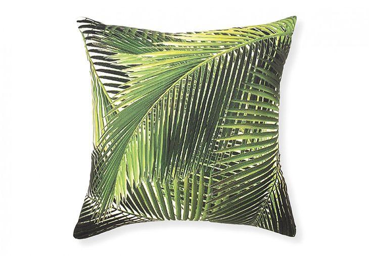 Rainforest Cushion | Super Amart