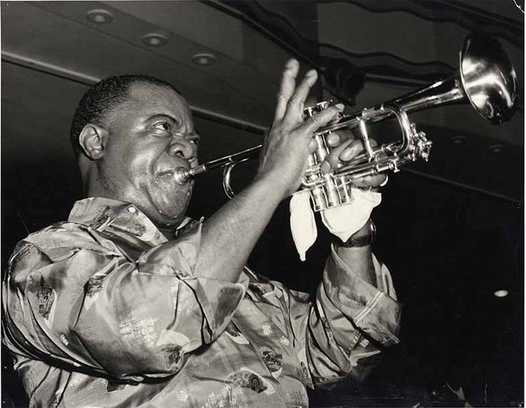 Celebrating the life and work of jazz legend Louis
