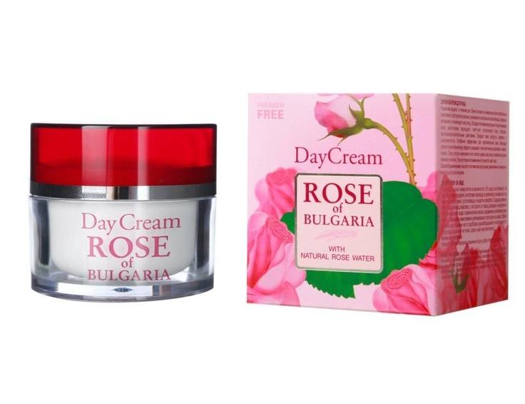 Rose Of Bulgaria Day Cream, £3.50