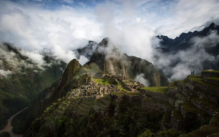 Slide 2 -  These 23 Photos Will Convince You to Go to Machu Picchu           | Travel + Leisure