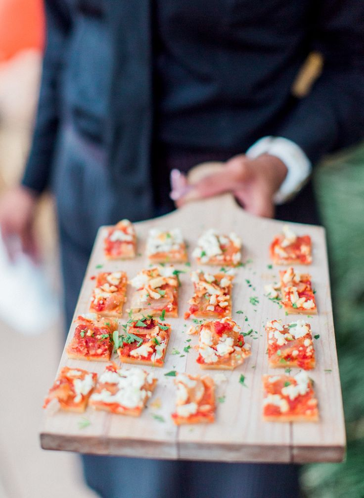 Comfort food appetizers: http://www.stylemepretty.com/2016/02/22/30-must-haves-to-plan-the-ultimate-cool-girl-wedding/