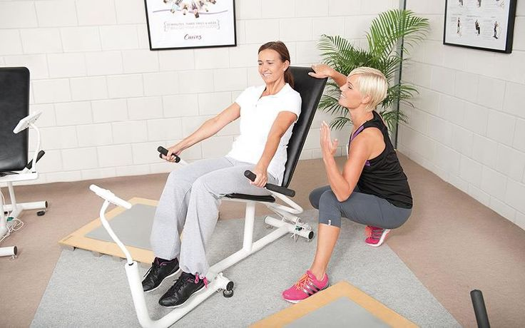 Strength training can help you lose weight