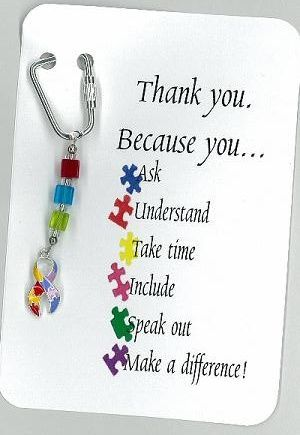 Relay for Life Caregiver Gifts | could be tweaked for Relay caregivers!!