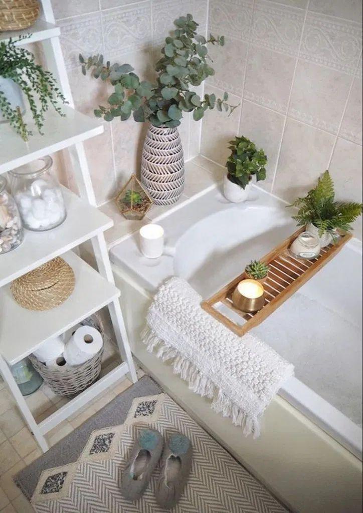 Über 18 einfache Aufbewahrungsideen für kleine Badezimmer »helpwritingessays ... - New Ideas