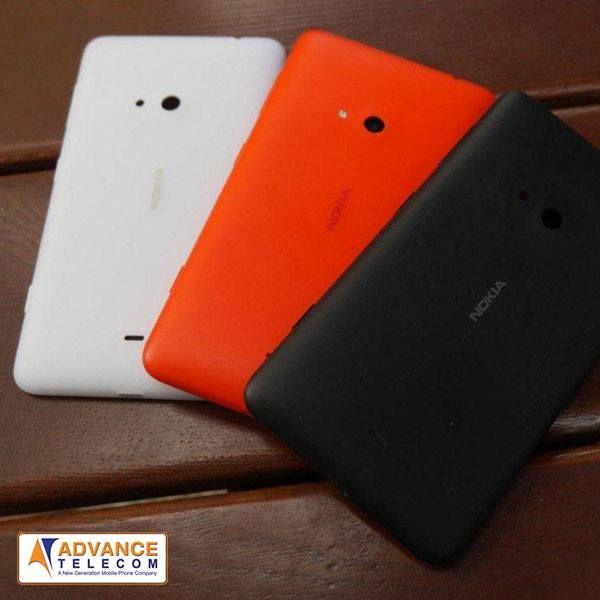 Colourful and bright shells for Nokia Lumia 625