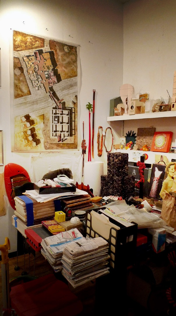 Awesome Interview With Gaetano Pesce