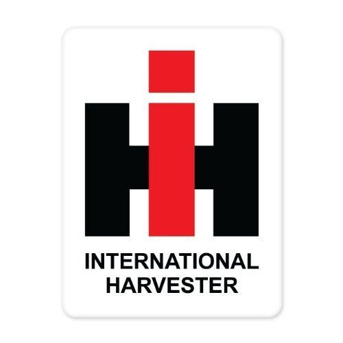 International Harvester Trucks Retro Logo Car Vin 3 99