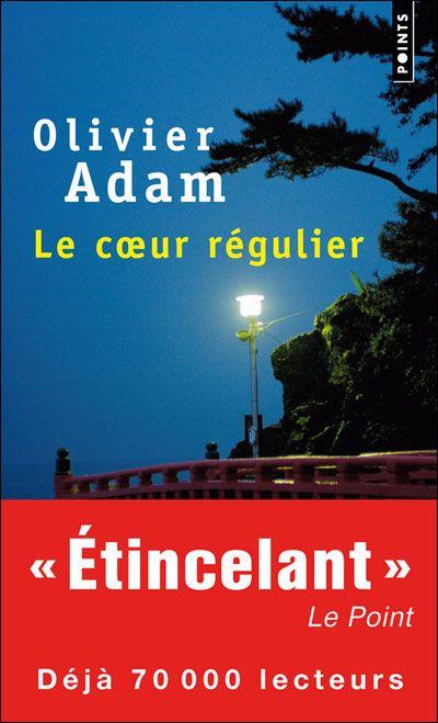 * Des vents contraires - Olivier Adam : Livre deprimant racontant l'histoire…