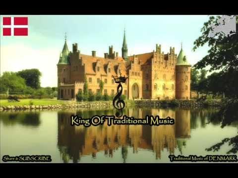 [EUROPE] Folk & Traditional Music Of Denmark Mix #1 HQ audio