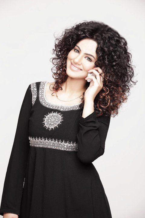 Annie Khalid | chrome celebrities: Face of Lebara Telecom Norway, Annie Khalid