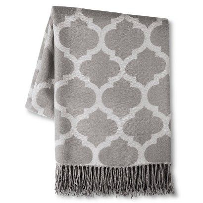 Threshold™ Lattice Throw: