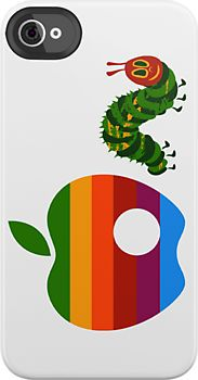 Very Hungry Caterpillar iPhone Case $43.40: Iphone Cases, Caterpillar Iphone, Apples Iphone, Very Hungry, Apples Products, Ipod Cases, Hungry Caterpillar, Iphone 6 Cases Books, Iphone Ipod