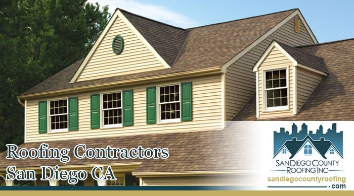 Roofing Contractor San Diego County Solar Company Ca Roofing Contractors Roofing Contractors