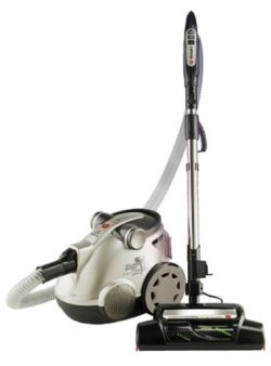 1000 Ideas About Hoover Canister Vacuum On Pinterest