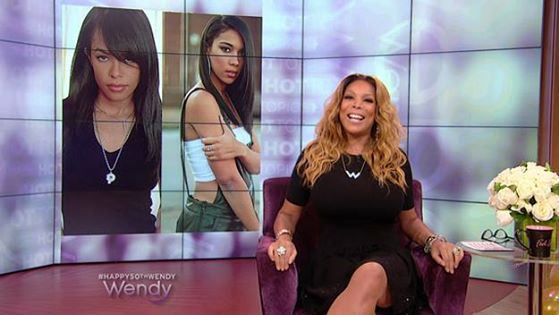 She may be the queen of daytime gossip but Wendy Williams is far from a visionary when it comes to