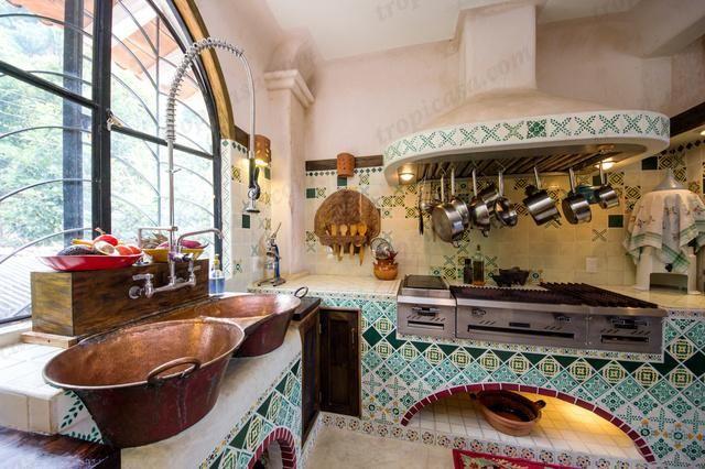 http://www.tropicasa.com/homes-and-villas/Casa-Paloma-del-Mar/971 - What a…