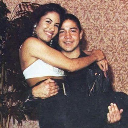 #TBT ❤️ Selena + Chris: trendsetting #relationshipgoals since '92
